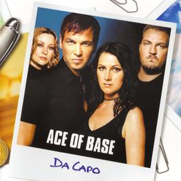 Альбом mp3: Ace Of Base (2002) Da Capo