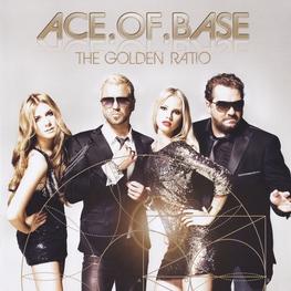 Альбом mp3: Ace Of Base (2010) The Golden Ratio