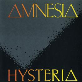 Альбом mp3: Amnesia (1988) HYSTERIA