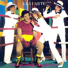 Альбом mp3: A La Carte (1980) Do Wah Diddy Diddy Round