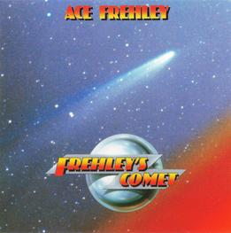 Альбом mp3: Ace Frehley (1987) Frehley's Comet