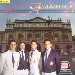 Альбом mp3: Accademia (1985) Tenerezza