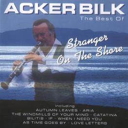 Альбом mp3: Acker Bilk (2000) Stranger On The Shore (The Best Of...)