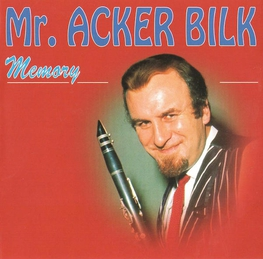 Альбом mp3: Acker Bilk (1993) Memory