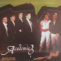 Альбом mp3: Accademia (1982) Academia 4 In Classics