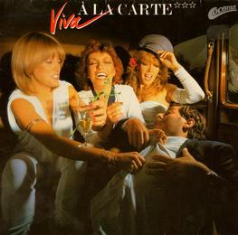 Альбом mp3: A La Carte (1981) Viva