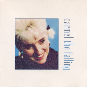 Виниловая пластинка: Carmel (2) (1986) The Falling