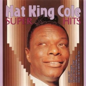 Виниловая пластинка: Nat King Cole (1988) Super Hits