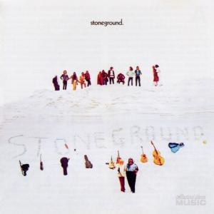 Виниловая пластинка: Stoneground (1971) Stoneground