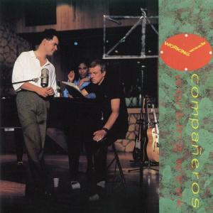 Виниловая пластинка: Working Week (1986) Companeros