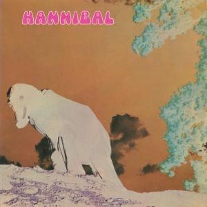 Виниловая пластинка: Hannibal (5) (1970) Hannibal